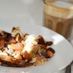 Power-morgenmad med solskin