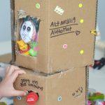 Altmulig Automat – et søndagskreaprojekt