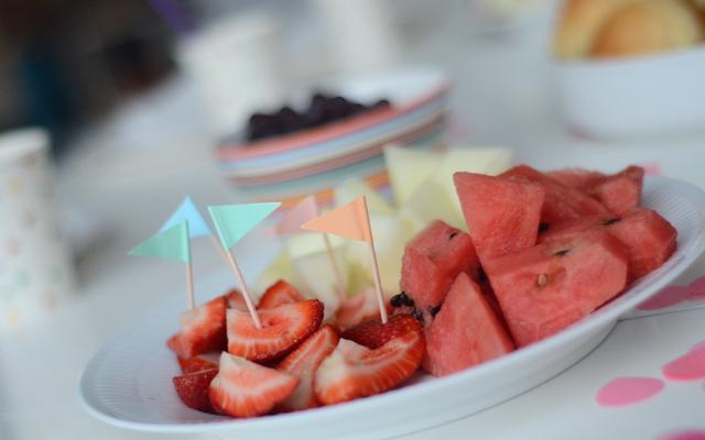 jordbærogmelon