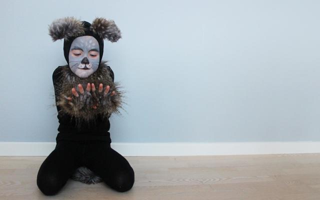 varulv kostumejpg
