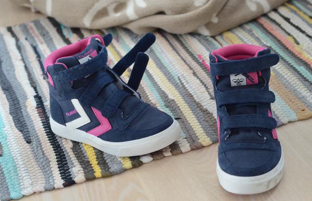 Hummel-hightop-sneakers