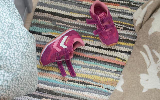 Hummel-sneakers